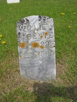 "William Frederick ""Willie"" Bente"