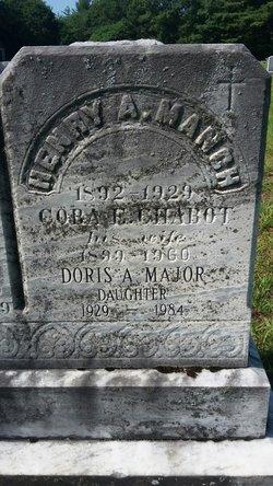 Cora Elsie Manch