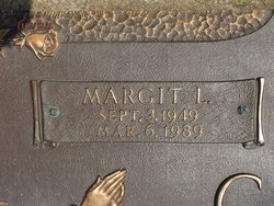 Margit Louise <I>Brown</I> Carr