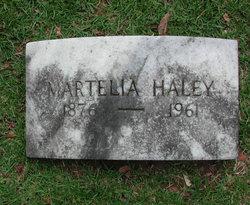 Martelia Haley
