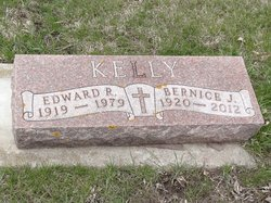 Edward R. Kelly
