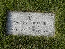 Victor J Ruth, III