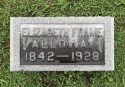 Elizabeth Thompson Frame Alloway (1842-1928) - Find A Grave