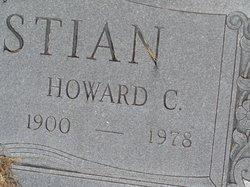 Howard C. Christian