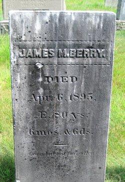 James M Berry