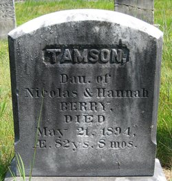 Tamson Berry