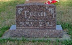 """Arthur """"Art"""" Eucker"""