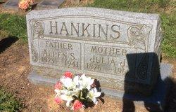 Allen S. Hankins