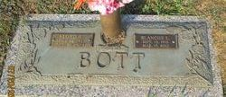 Blanche Louise <I>Foran</I> Bott