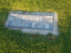 Harry Edward Smith, Jr