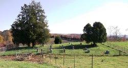 Dean/Ingles Chapel Cemetery