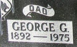 George Gordon Schneider