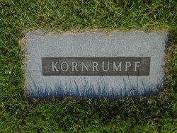 Gladys Edna <I>Prothro</I> Kornrumpf