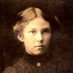 Maude Henrietta <I>Young</I> Simmons