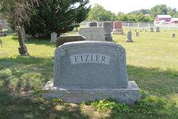 George Albert Etzler Sr.