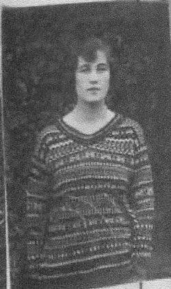 Marie Louise <I>Wanamaker</I> Kent