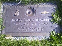 James Louis Romero