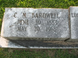 Clarence Nelson Bardwell