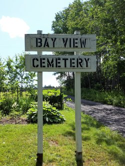 Bay View Cemetery