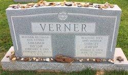 Abraham G Verner