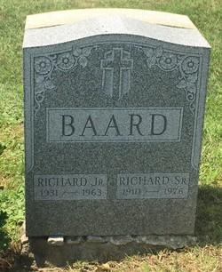 Richard Baard