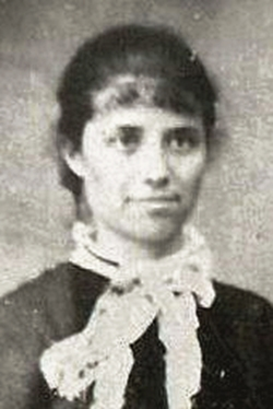 Hattie Emily <I>Diacon</I> Hutcheson