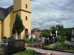 St Gereon Catholic Churchyard