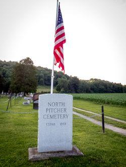 North Pitcher Cemetery