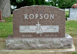 Theophile Ropson