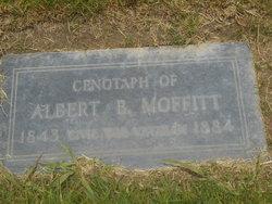 Albert Bissell Moffitt
