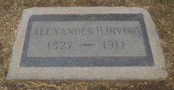 Alexander Bodine Irving