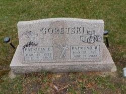 Patricia E <I>Walsh</I> Goretski