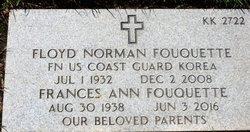 Floyd Norman Fouquette