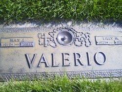 Max J Valerio