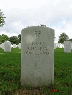 James Charles Copeland