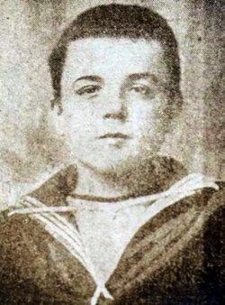 Bglr Charles Ernest Timmins