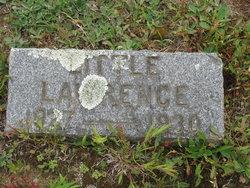 Amos Lawrence Cox
