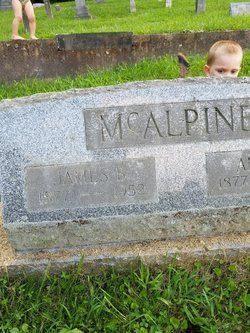 James McAlpine