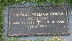 "Thomas William ""Tommy"" Doerr"