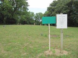 Van Orsdall Cemetery