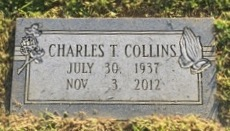 Charles T. Collins