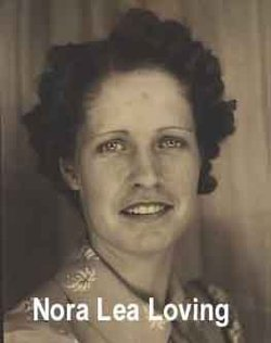 Nora Lee <I>Loving</I> Black