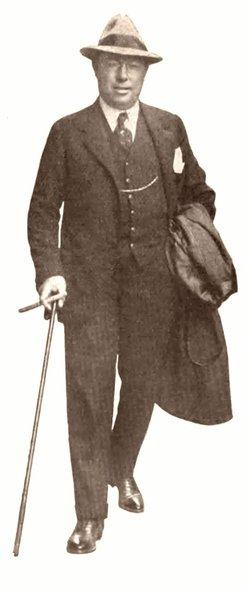 Louis Liggett