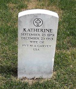 Katherine Garvey
