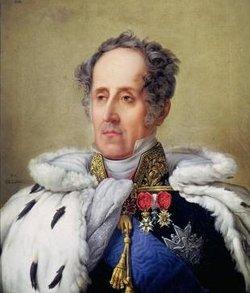 François René Alphonse de Chateaubriand