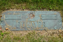Anna M <I>Harvey</I> Fulmer