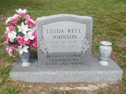 Mrs Linda <I>Reel</I> Johnson