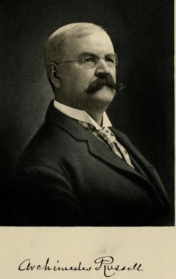 Archimedes Russell