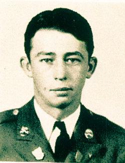 SSGT Lawrence W. Kahl