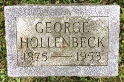George W. Hollenbeck